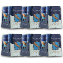 Load image into Gallery viewer, Bartenura Moscato Cans - 24 Cans