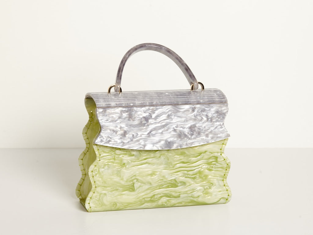 Virginia Bag Lime