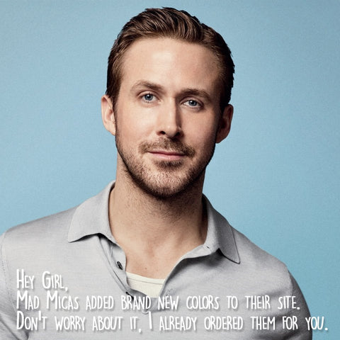 Monika Ryan Gosling