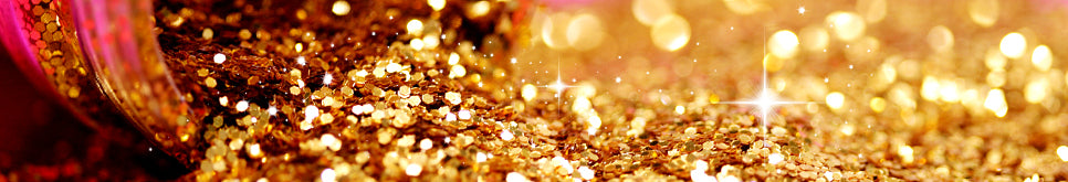 Glitter for Soap, Cosmetics and Body Products