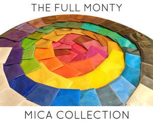 Full Monty CP-Stable Mica Collection