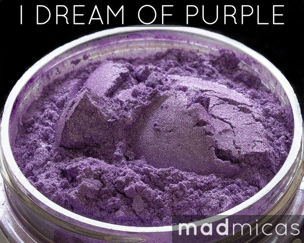 I Dream Of Purple