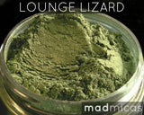 Lounge Lizard Premium Green Mica