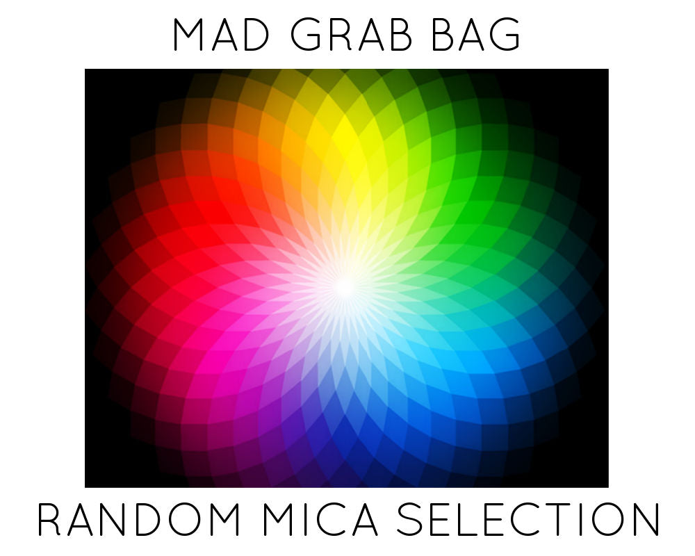 Grab Bag of Mad Micas