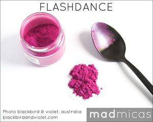 Flashdance Premium Mica