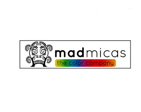 Bumper Sticker - Mad Micas