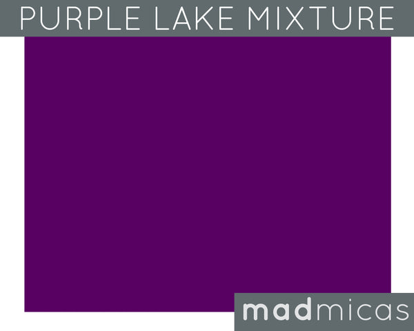 Mad Micas Purple Lake