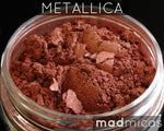Metallica Premium Red Mica