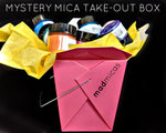 Mad Micas Mystery Mica Surpise Box