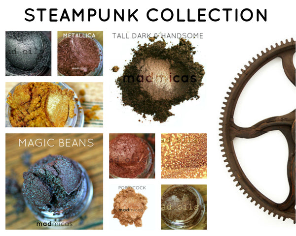 Steampunk Collection