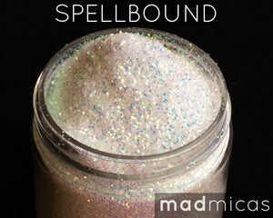 Spellbound PLA-Based Earth Friendly Glitter
