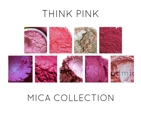 Think Pink! Collection
