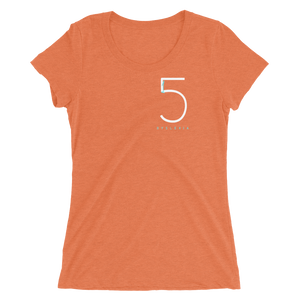 Women's 1-in-5 Short Sleeve T-shirt