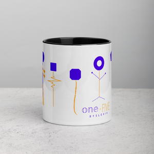 One-in-Five Mug
