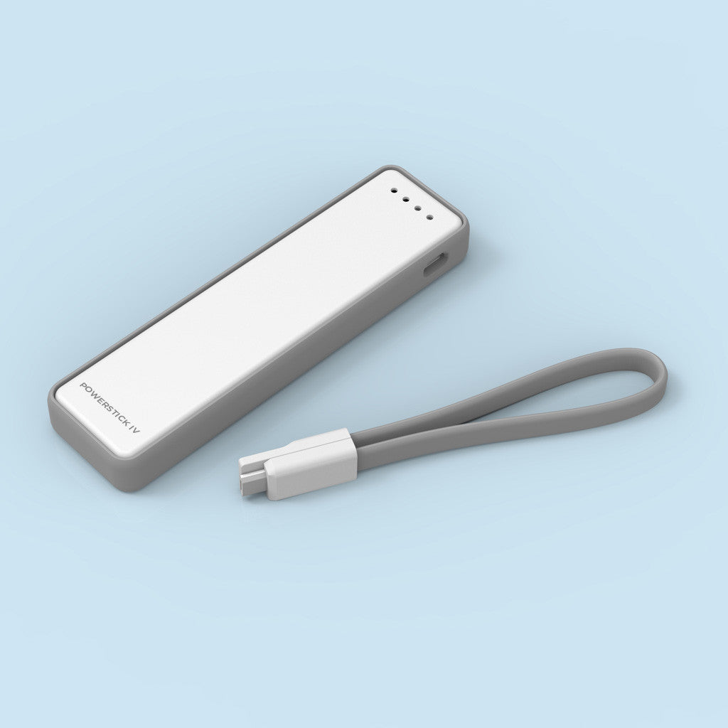 Grey PowerStick IV