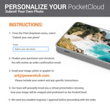 PocketCloud : Wireless Storage & Phone Companion