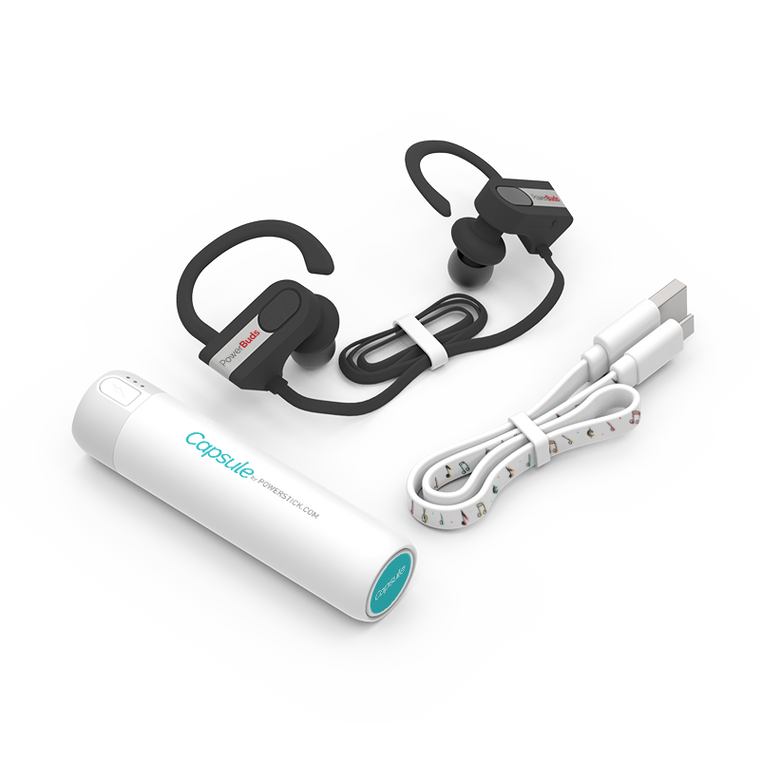 PowerBuds Kit