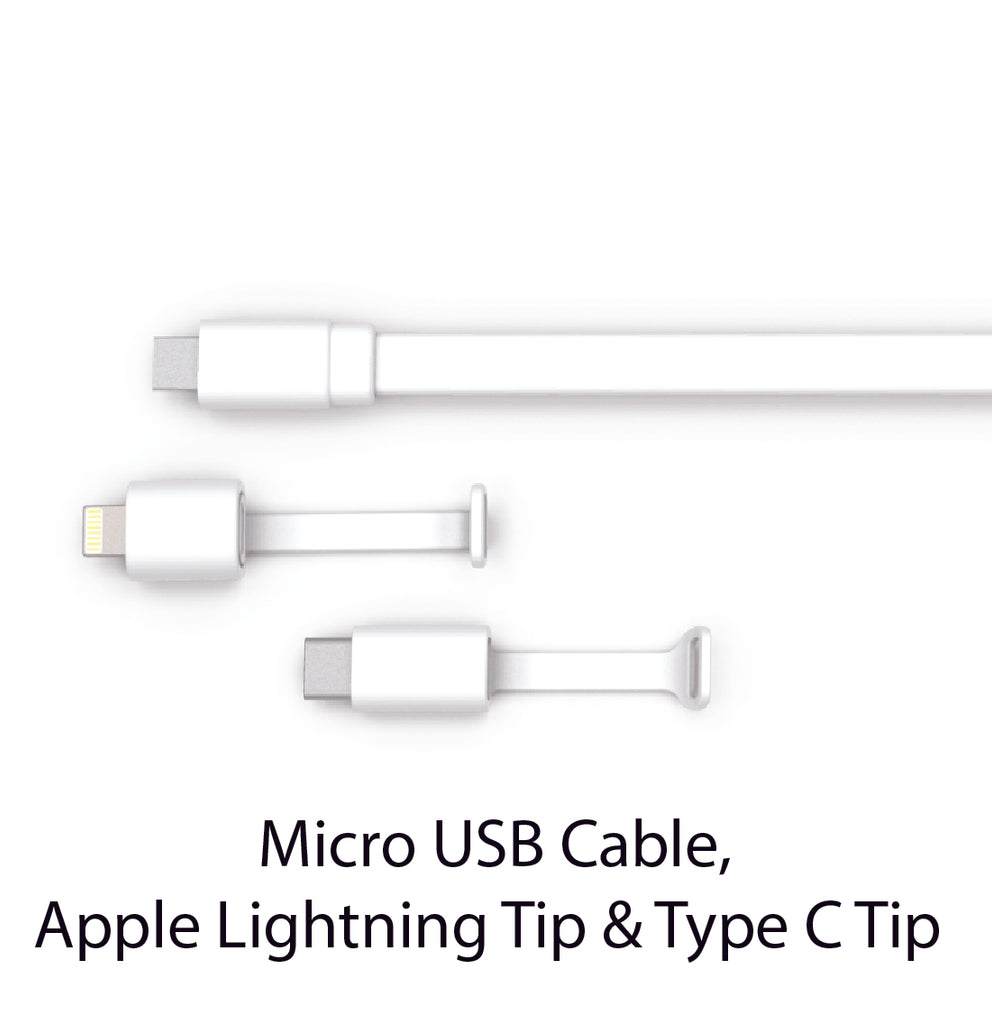1' Charging Cable