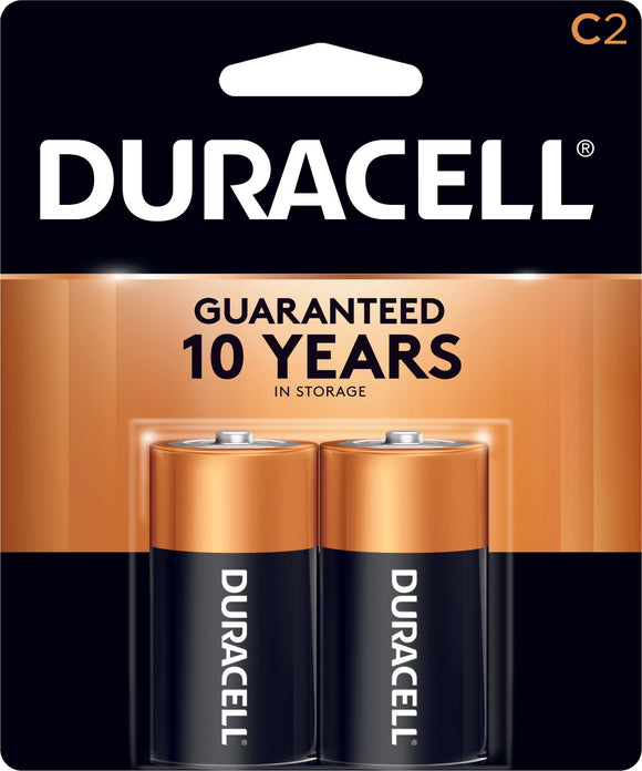 DURACELL - C2