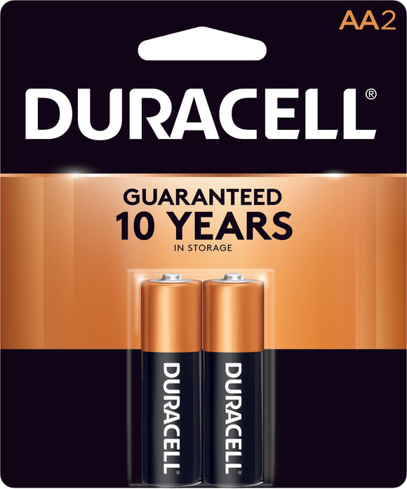DURACELL - AA2