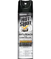 HOTSHOT - ROACH AND ANT 17.5 OZ - UNSCENTED - 12CT/CASE