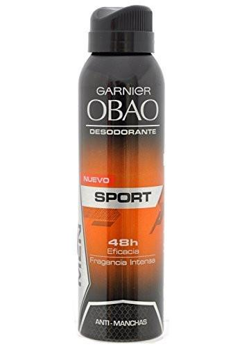 GARNIER OBAO - Deodorante Spray 150ML - Sport - 12/case