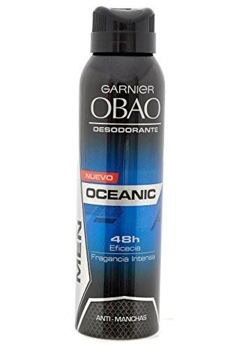 GARNIER OBAO - Deodorante Spray 150ML - Oceanic- 12/case