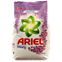ARIEL - LAUNDRY DETERGENT 1.8 KG - TOUCH OF DOWNY - 10CT/CASE
