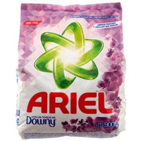 ARIEL - LAUNDRY DETERGENT 900 G - TOUCH OF DOWNY - 20CT/CASE