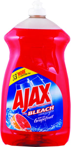 AJAX - DWL - RUBY RED 52 OZ - 6CT/CASE