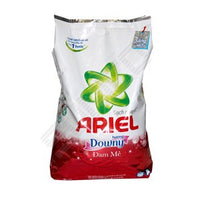 ARIEL - LAUNDRY DETERGENT 5 KG - PASSION - 2CT/CASE