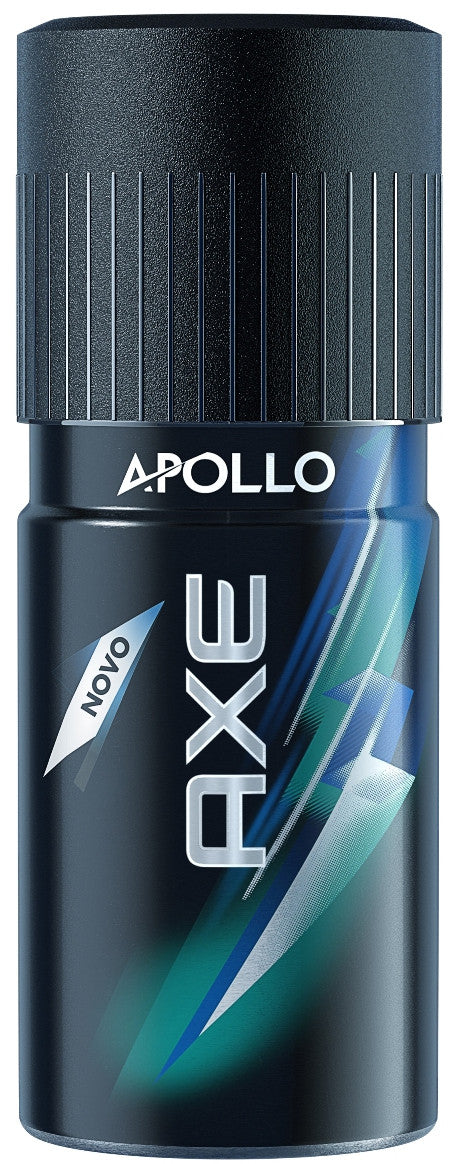 AXE - BODY SPRAY 150 ML - APOLLO