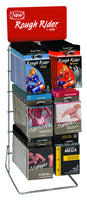 CONTEMPO - CONDOMS - 60CT/DISPLAY