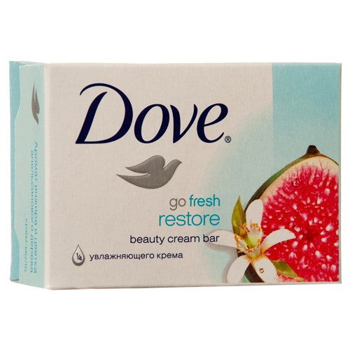 DOVE SOAP - RESTORE 135 G - 48CT/CASE