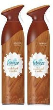 FEBREZE - SANDALWOOD & SOOTHE 9.7 OZ - 6CT/2PK/CASE