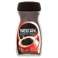 NESCAFE - ORIGINAL 200/GRAMS - 12CT/CASE