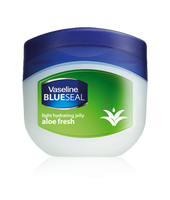 VASELINE - PETROLEUM JELLY 100 ML - ALOE - 12CT/UNIT