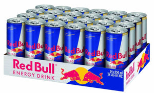 Red Bull - 250ML - 24/CASE