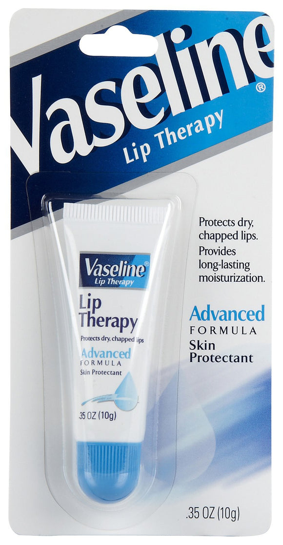 VASELINE - LIP THERAPY - REGULAR - 12CT/BOX
