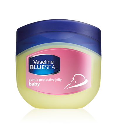 VASELINE - PETROLEUM JELLY 250 ML - BABY - 12CT/UNIT