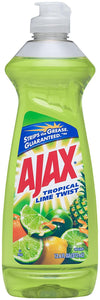 AJAX - DWL - LIME 12.6 OZ - 20CT/CASE
