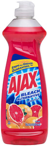 AJAX - DWL - GRAPEFRUIT 12.6 OZ - 20CT/CASE