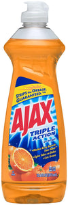 AJAX - DWL - ORANGE 12.6 OZ - 20CT/CASE