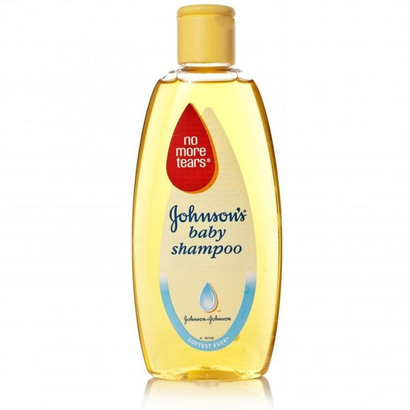 JOHNSON AND JOHNSON'S - BABY SHAMPOO 100 ML - 12CT/CASE