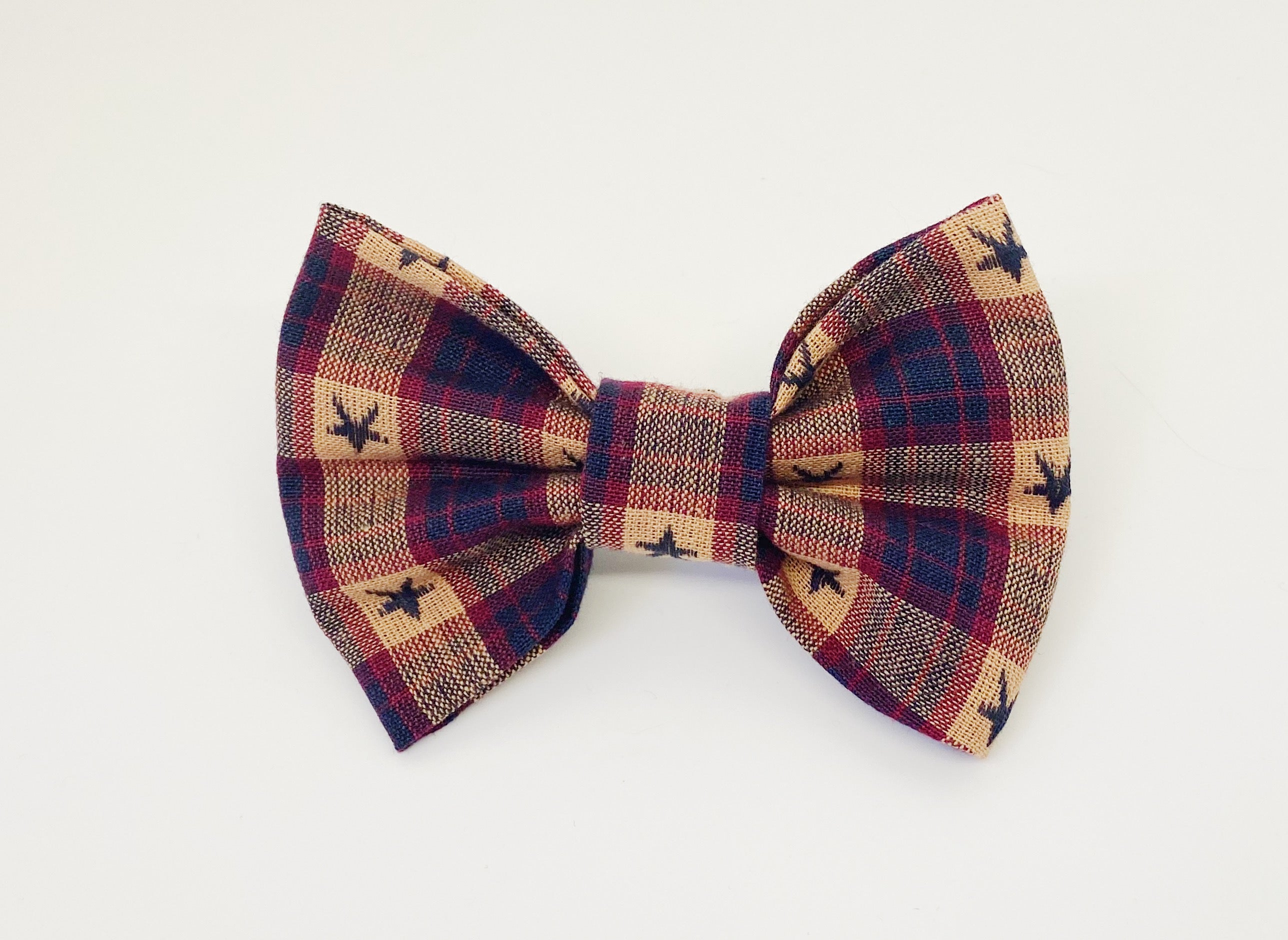 Old Patriotic Bow Tie