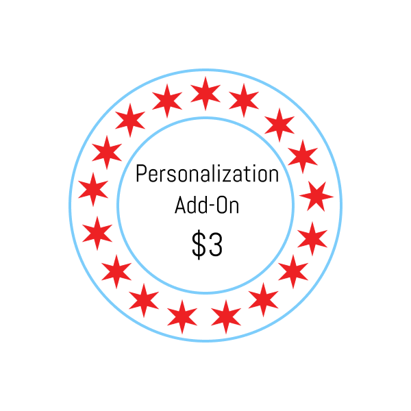 Name Personalization Add-On
