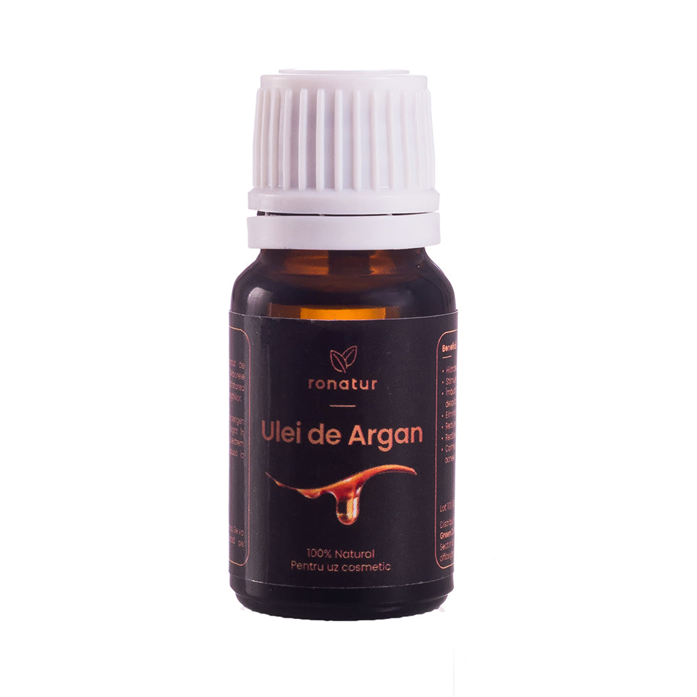 Ulei de Argan 10ml Ronatur