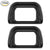 AFUNTA Viewfinder Eyepiece/Eyecup for Sony Alpha A6000 A6300 A7000 NEX-6 NEX-7 FDA-EV1S Camera FDA-EP10(2 Pack) …