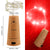 6 Pcs Cork Lights with Screwdriver, AFUNTA Bottle Lights Fairy String LED Lights, 78 Inches / 2 m Copper Wire 20 LED Bulbs for Party Wedding Concert Festival Christmas Tree Decoration-red