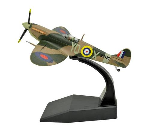 Maquette avion supermarine